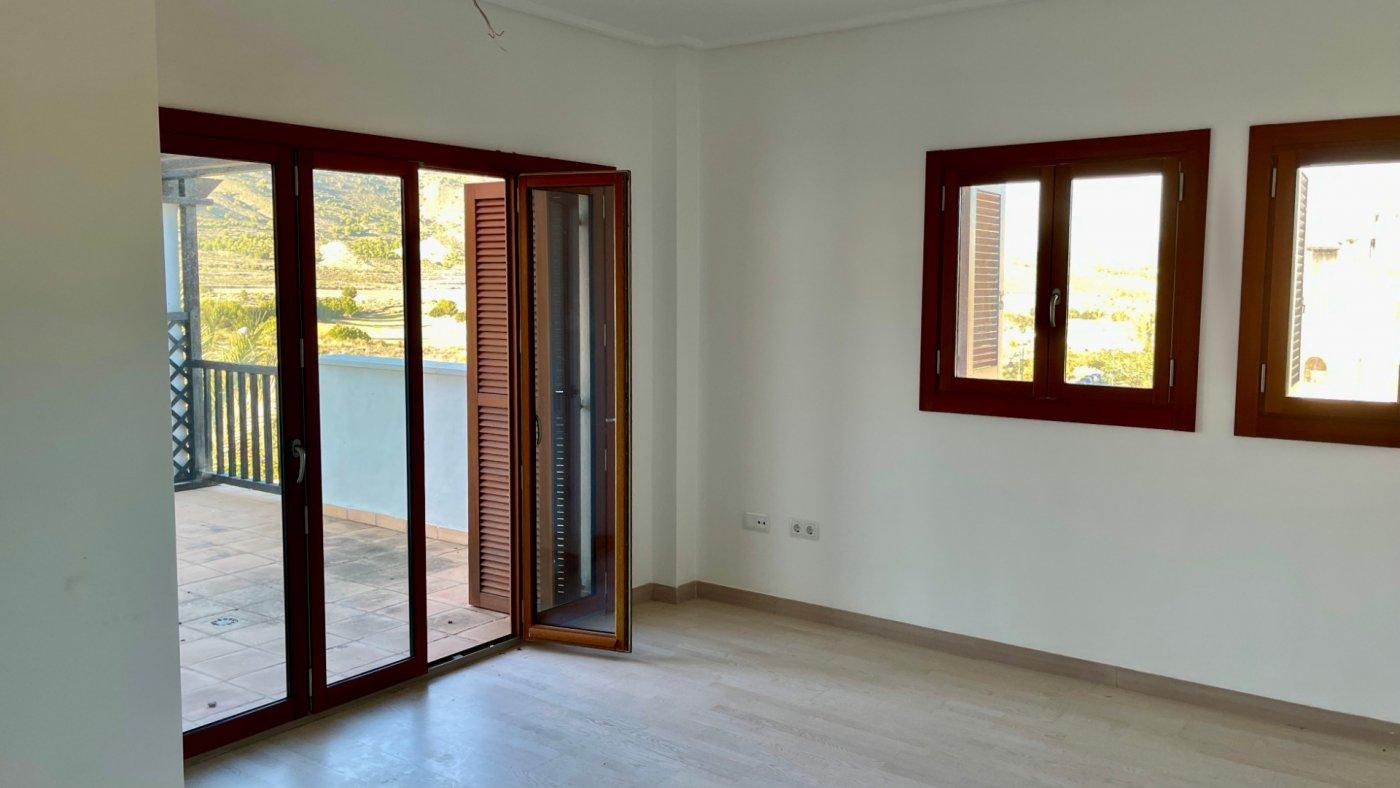 Imagen 2 Apartamento ref 3477 para sale en El Valle Golf Resort España - Quality Homes Costa Cálida