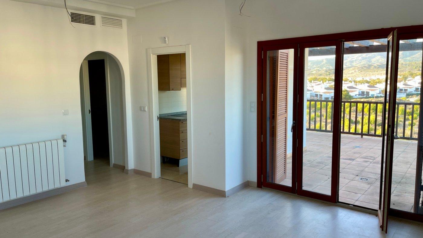 Imagen 3 Apartamento ref 3477 para sale en El Valle Golf Resort España - Quality Homes Costa Cálida