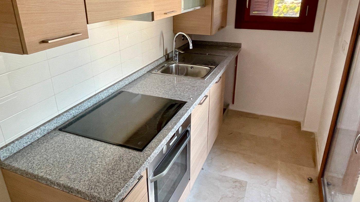 Imagen 5 Apartamento ref 3477 para sale en El Valle Golf Resort España - Quality Homes Costa Cálida
