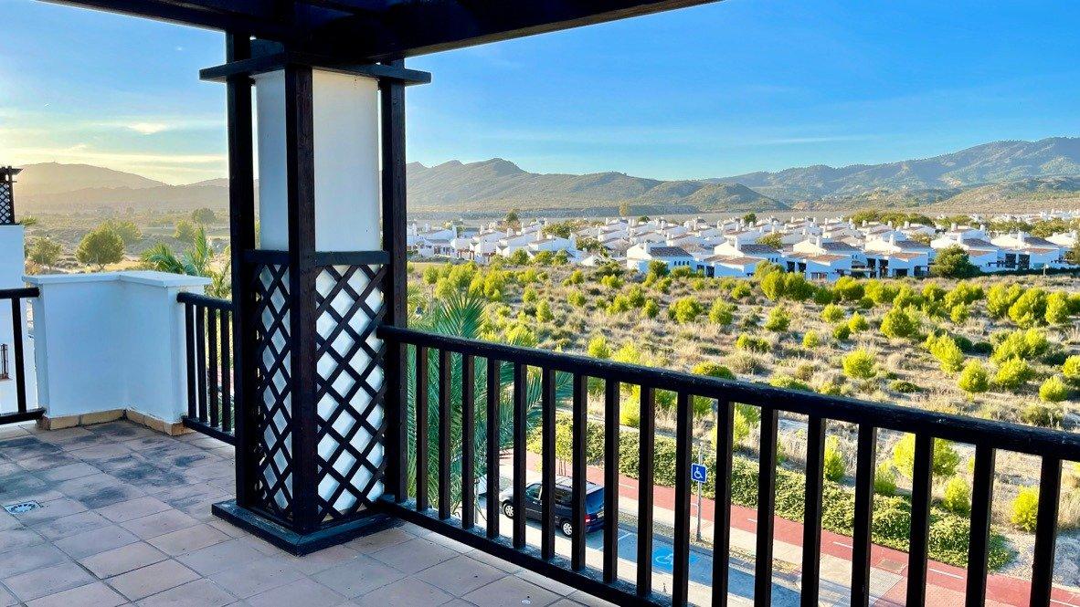 Imagen 6 Apartamento ref 3477 para sale en El Valle Golf Resort España - Quality Homes Costa Cálida