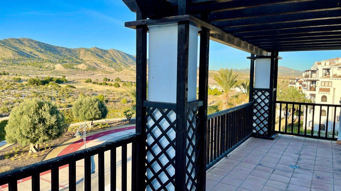 Imagen 7 Apartamento ref 3477 para sale en El Valle Golf Resort España - Quality Homes Costa Cálida