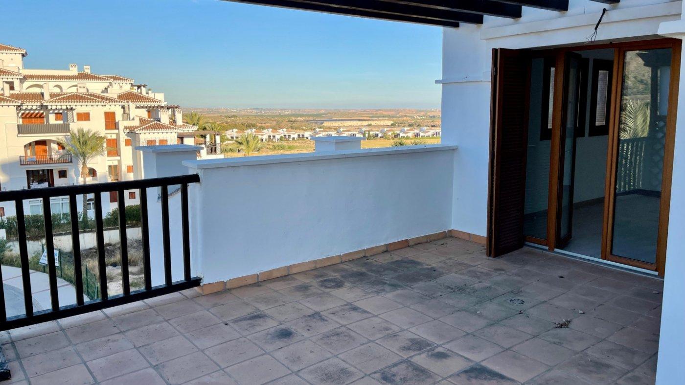 Imagen 8 Apartamento ref 3477 para sale en El Valle Golf Resort España - Quality Homes Costa Cálida