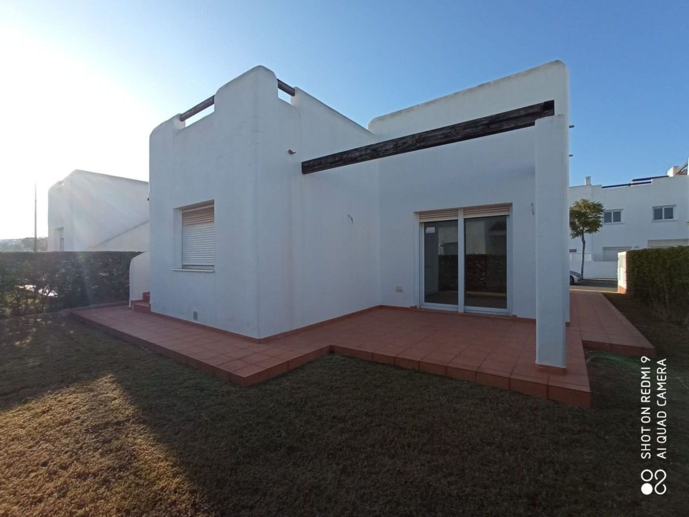 Villa ref 3478 for sale in Condado De Alhama Spain - Quality Homes Costa Cálida