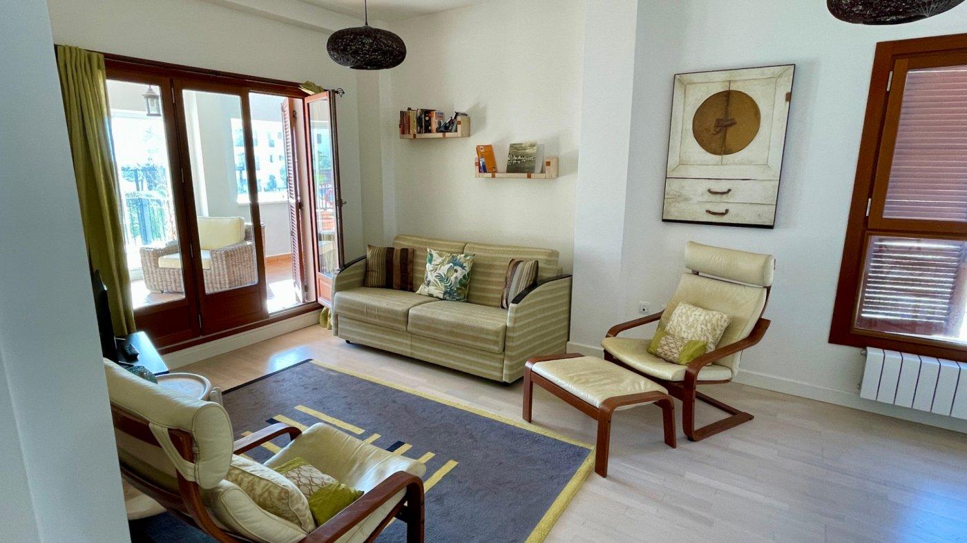 Gallery Image 10 of Se Vende Apartamento en El Valle Golf Resort, Baños Y Mendigo Con Piscina