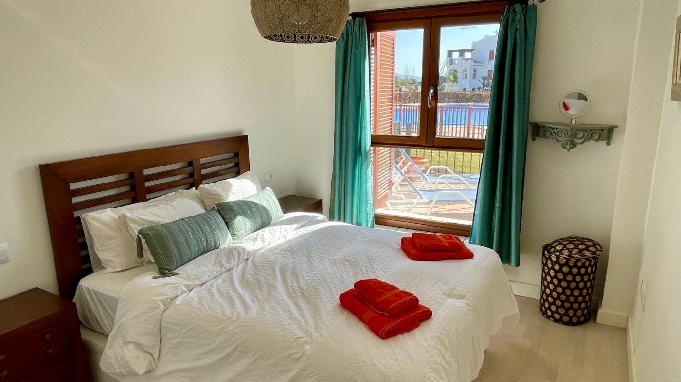 Gallery Image 16 of Se Vende Apartamento en El Valle Golf Resort, Baños Y Mendigo Con Piscina