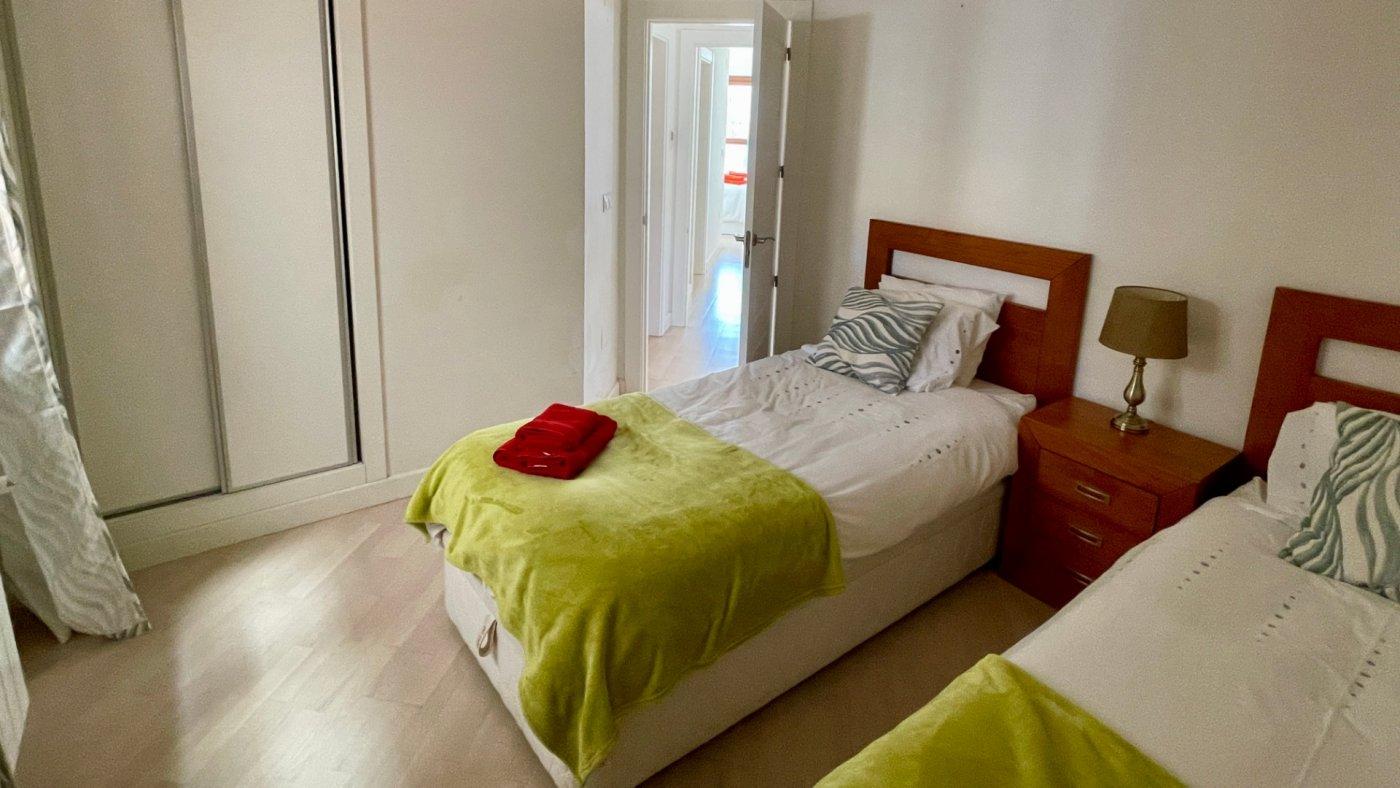 Gallery Image 20 of Se Vende Apartamento en El Valle Golf Resort, Baños Y Mendigo Con Piscina