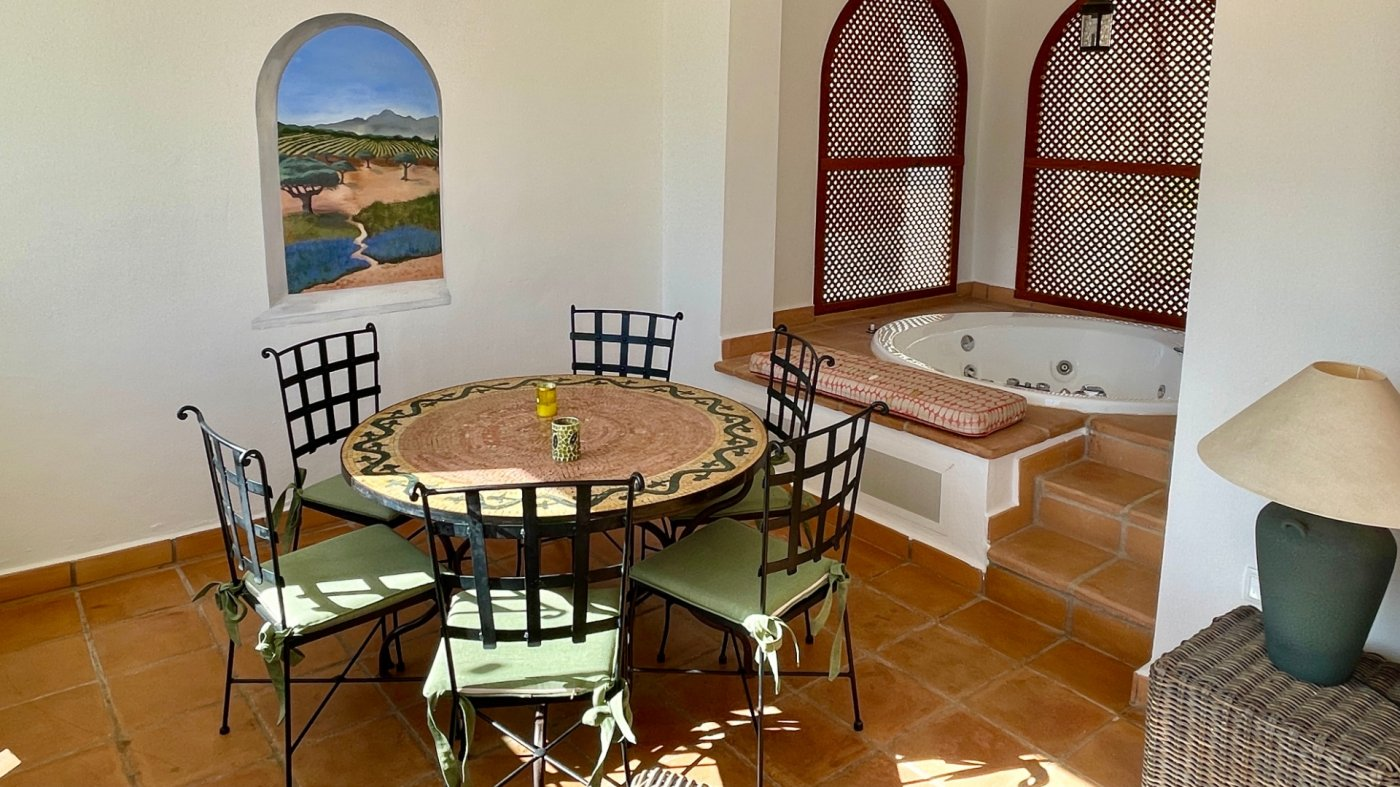 Image 5 Apartment ref 3480 for sale in El Valle Golf Resort Spain - Quality Homes Costa Cálida