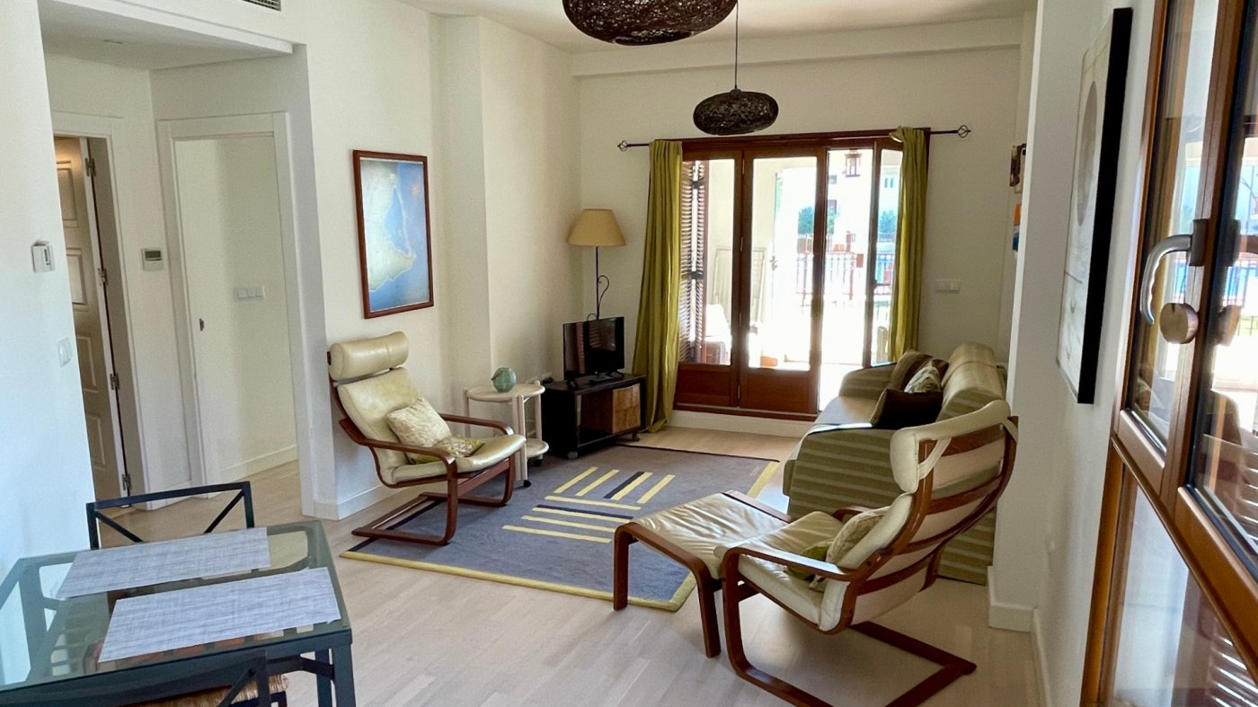 Image 7 Apartment ref 3480 for sale in El Valle Golf Resort Spain - Quality Homes Costa Cálida