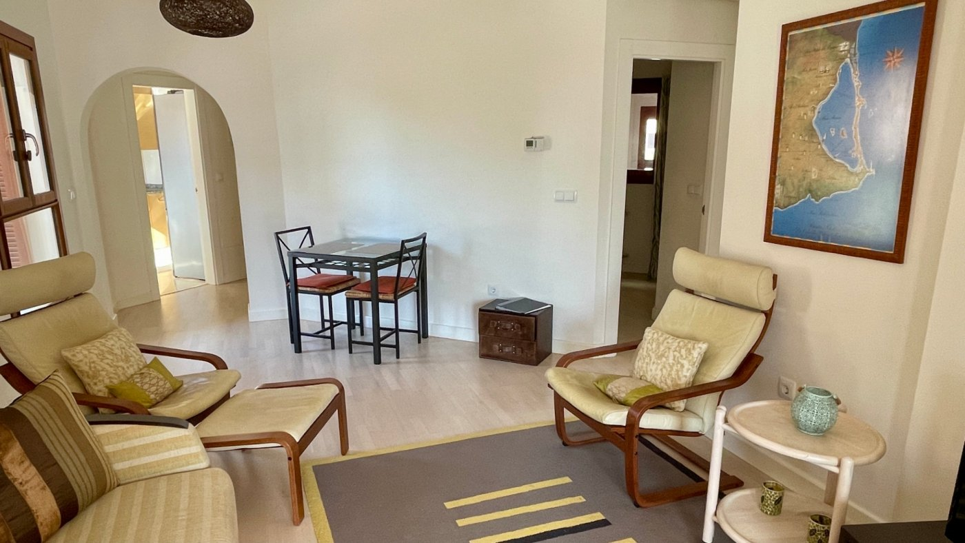 Image 8 Apartment ref 3480 for sale in El Valle Golf Resort Spain - Quality Homes Costa Cálida
