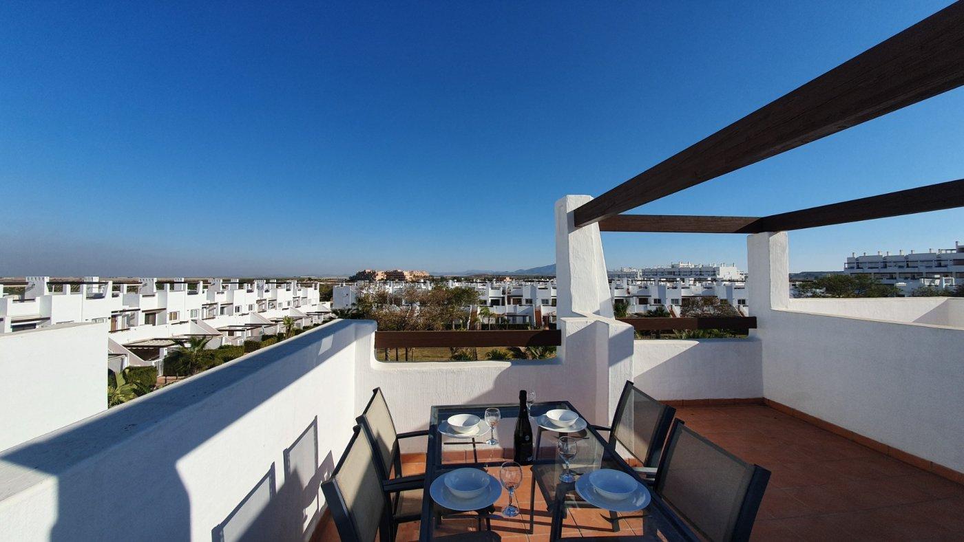 Apartamento ref 3482 para sale en Condado De Alhama España - Quality Homes Costa Cálida
