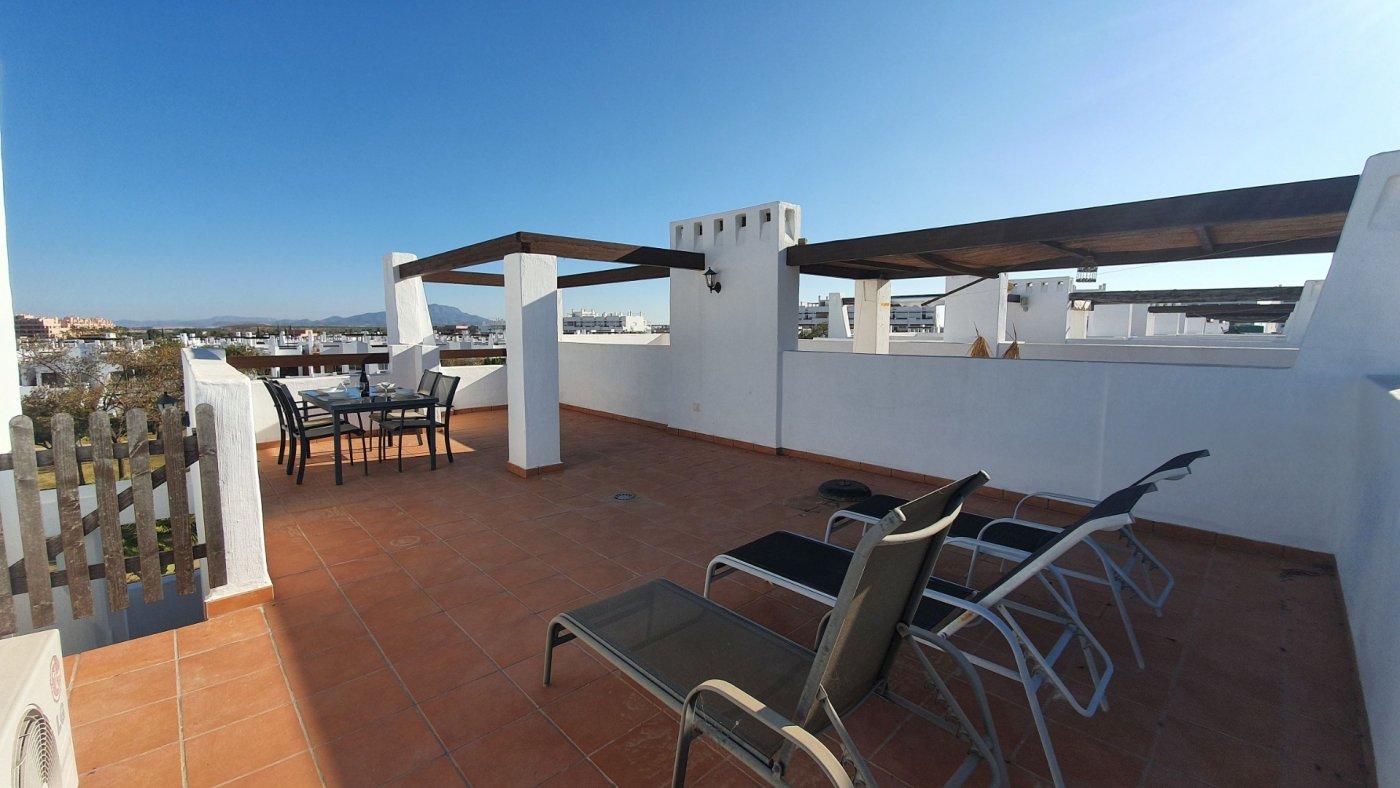 Image 1 Apartment ref 3482 for sale in Condado De Alhama Spain - Quality Homes Costa Cálida