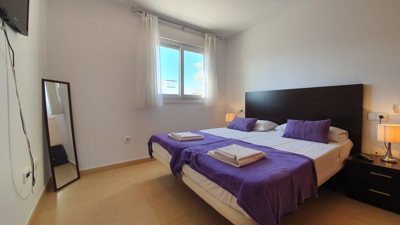 Image 2 Apartment ref 3482 for sale in Condado De Alhama Spain - Quality Homes Costa Cálida
