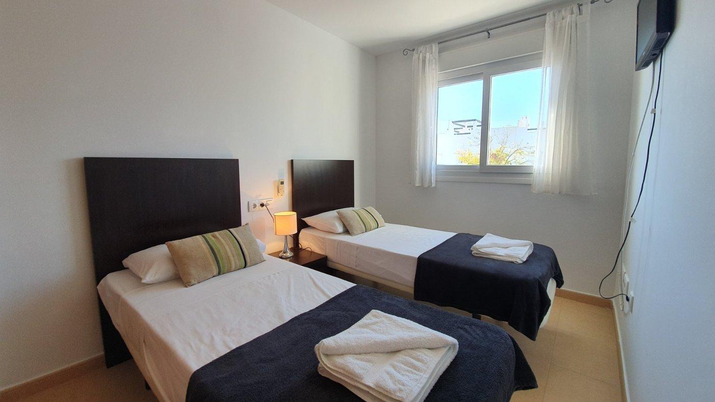 Image 3 Apartment ref 3482 for sale in Condado De Alhama Spain - Quality Homes Costa Cálida