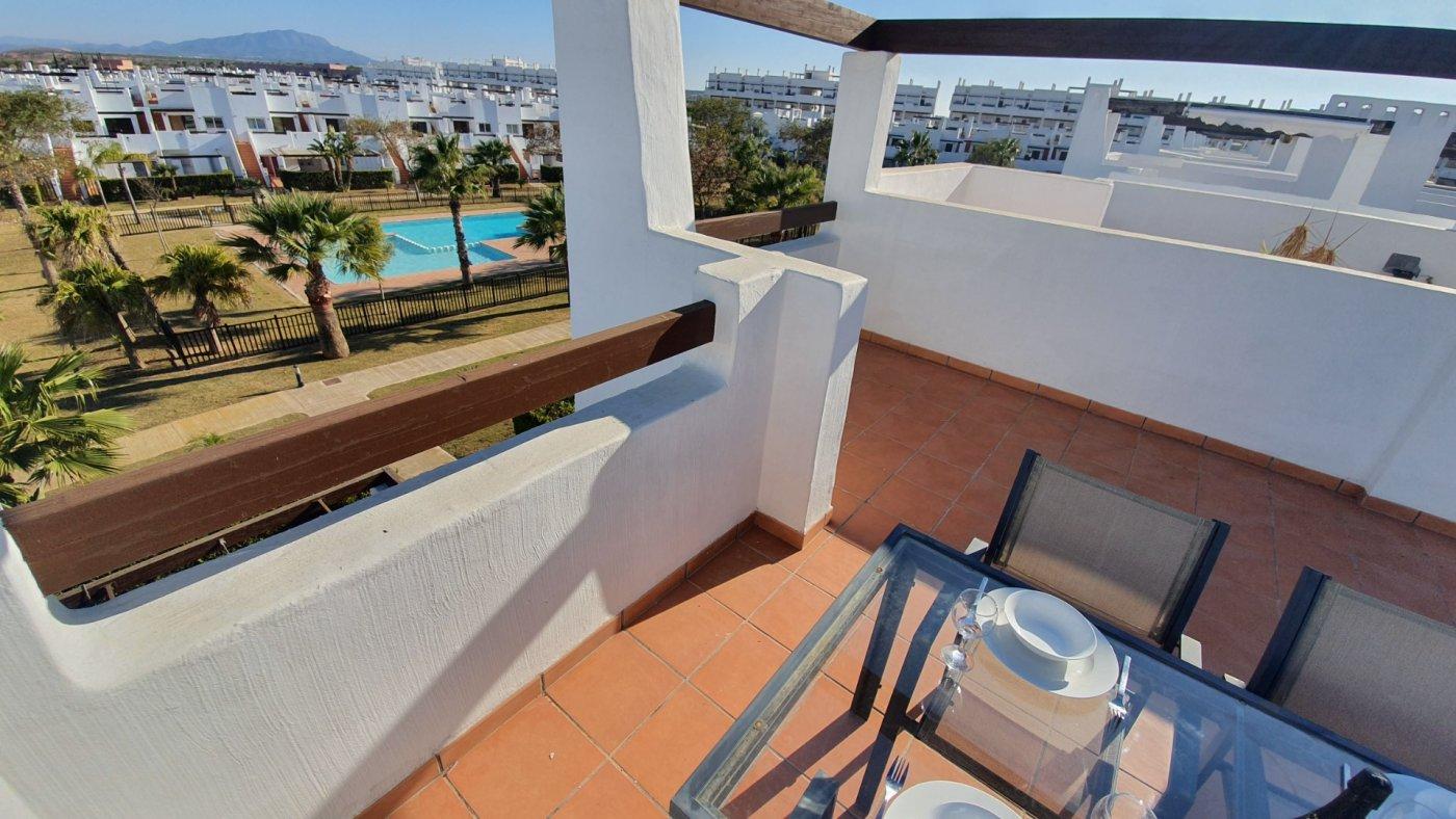 Image 4 Apartment ref 3482 for sale in Condado De Alhama Spain - Quality Homes Costa Cálida