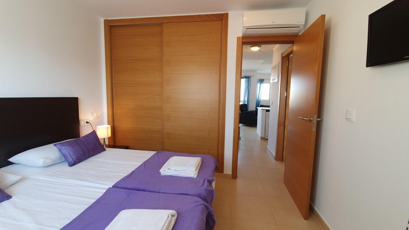 Image 5 Apartment ref 3482 for sale in Condado De Alhama Spain - Quality Homes Costa Cálida