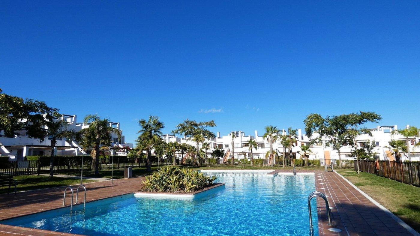 Image 6 Apartment ref 3482 for sale in Condado De Alhama Spain - Quality Homes Costa Cálida