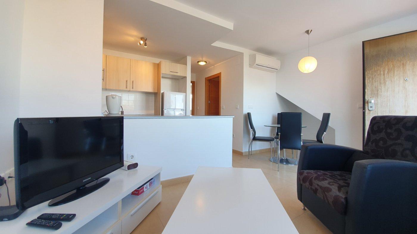 Image 7 Apartment ref 3482 for sale in Condado De Alhama Spain - Quality Homes Costa Cálida