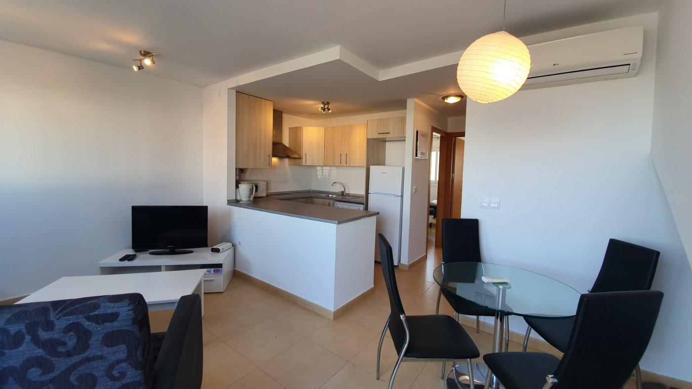 Image 8 Apartment ref 3482 for sale in Condado De Alhama Spain - Quality Homes Costa Cálida