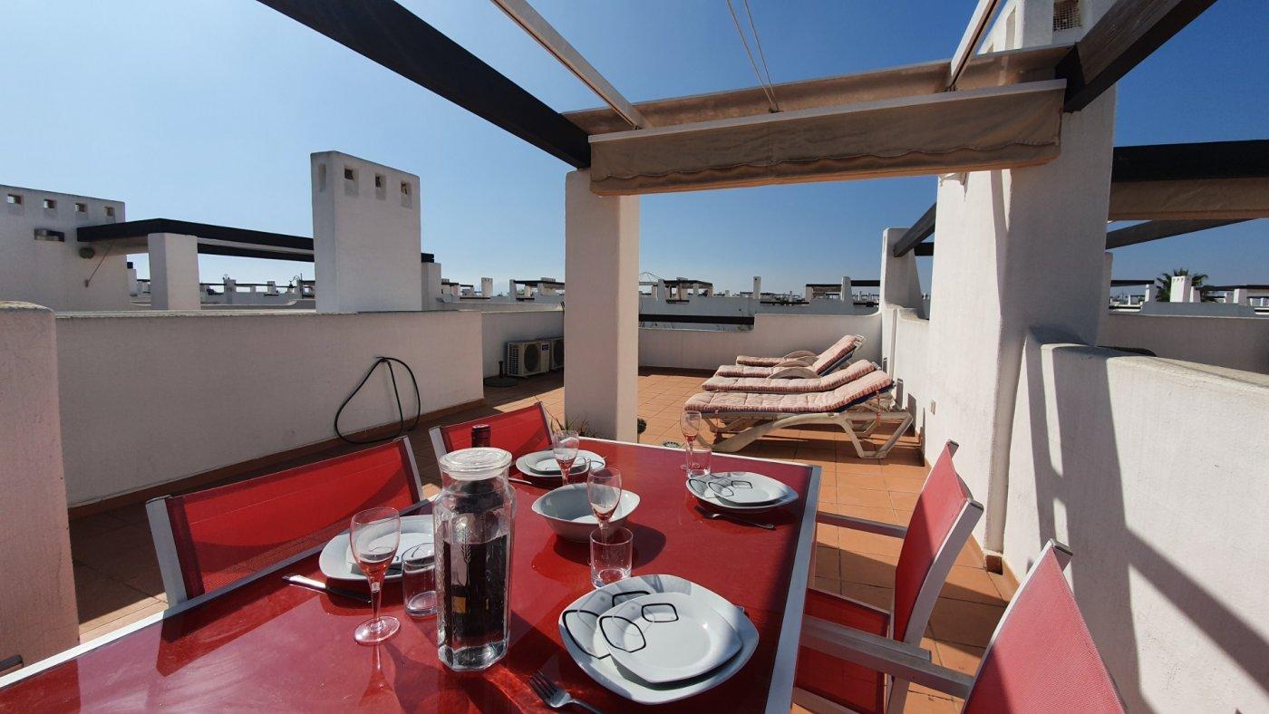 Apartment ref 3483 for sale in Condado De Alhama Spain - Quality Homes Costa Cálida
