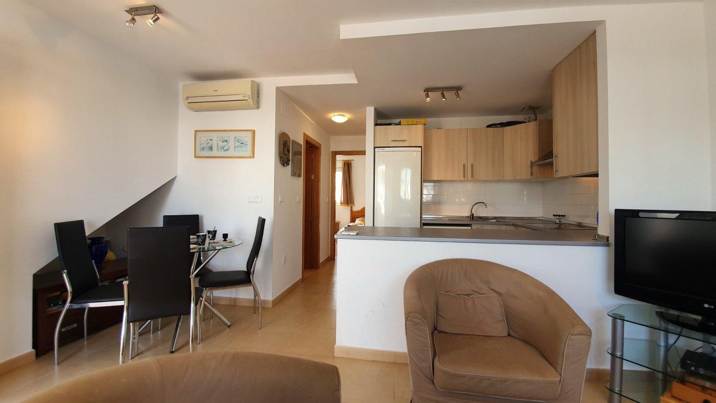 Gallery Image 11 of Apartamento de 2 dormitorios con terraza en la azotea, con vista a la piscina y cerca de todo