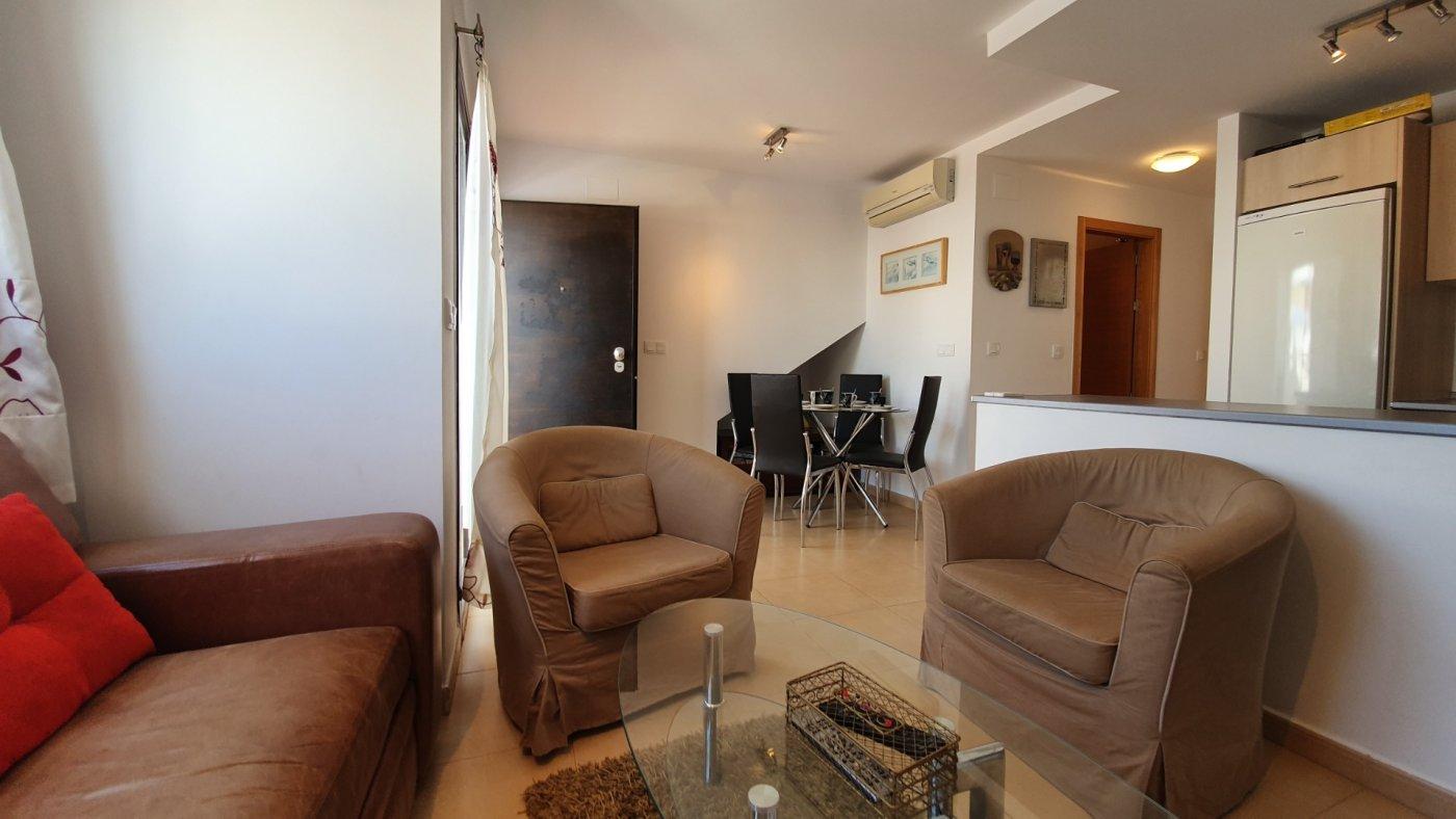 Gallery Image 16 of Apartamento de 2 dormitorios con terraza en la azotea, con vista a la piscina y cerca de todo