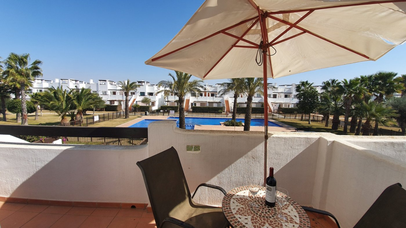 Gallery Image 17 of Apartamento de 2 dormitorios con terraza en la azotea, con vista a la piscina y cerca de todo