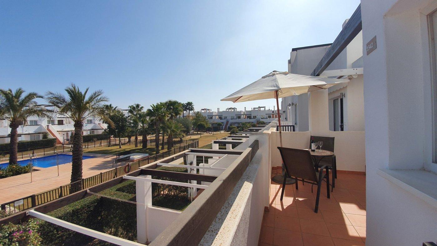 Gallery Image 18 of Apartamento de 2 dormitorios con terraza en la azotea, con vista a la piscina y cerca de todo