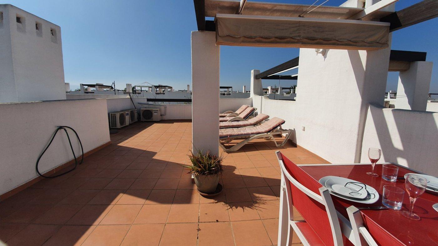 Gallery Image 19 of Apartamento de 2 dormitorios con terraza en la azotea, con vista a la piscina y cerca de todo