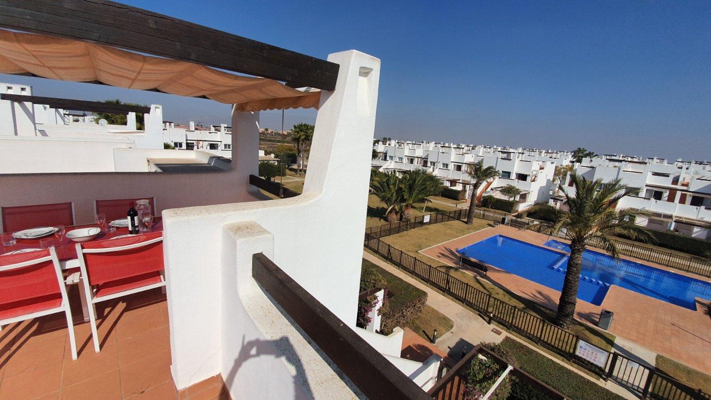 Gallery Image 22 of Apartamento de 2 dormitorios con terraza en la azotea, con vista a la piscina y cerca de todo
