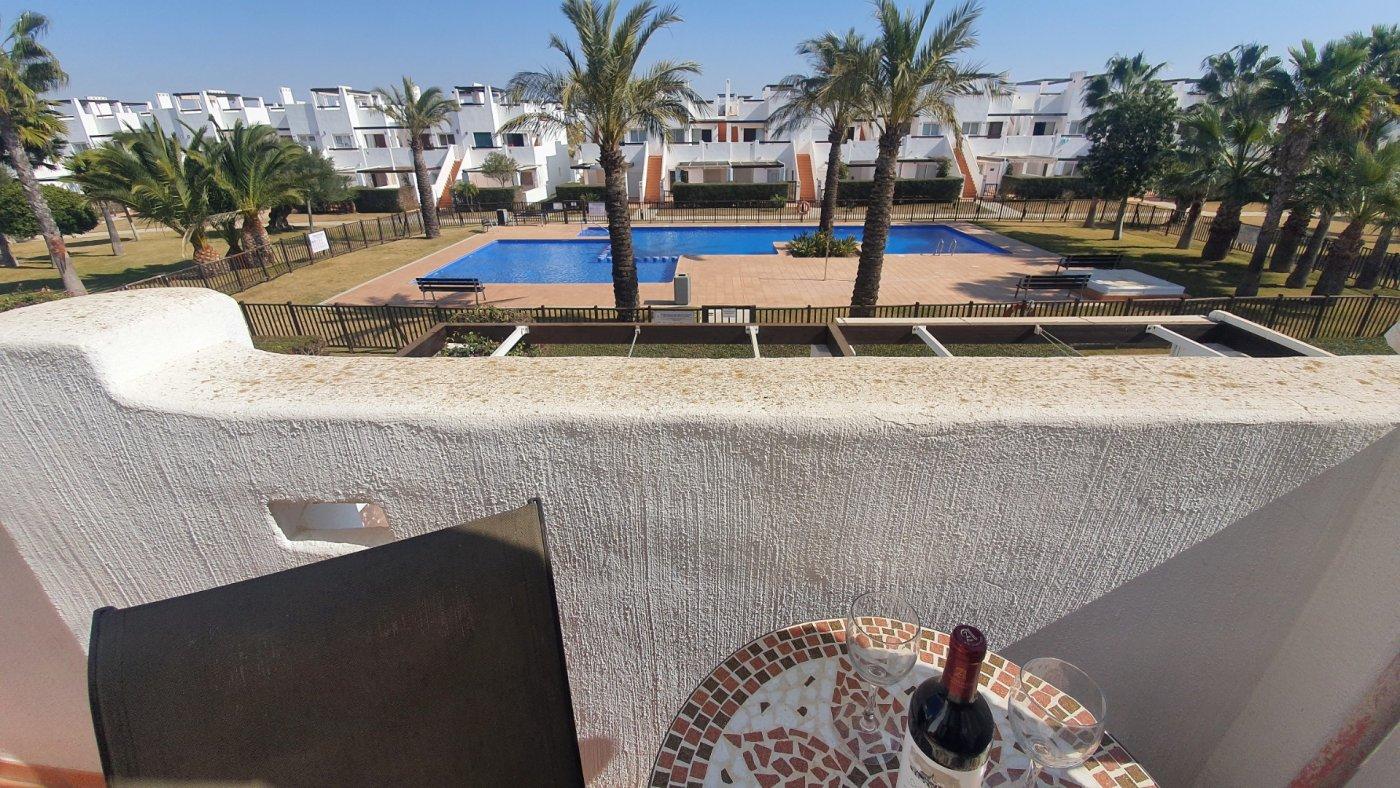 Gallery Image 24 of Apartamento de 2 dormitorios con terraza en la azotea, con vista a la piscina y cerca de todo