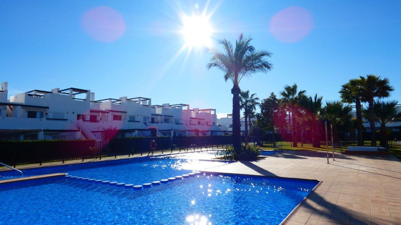 Gallery Image 25 of Apartamento de 2 dormitorios con terraza en la azotea, con vista a la piscina y cerca de todo