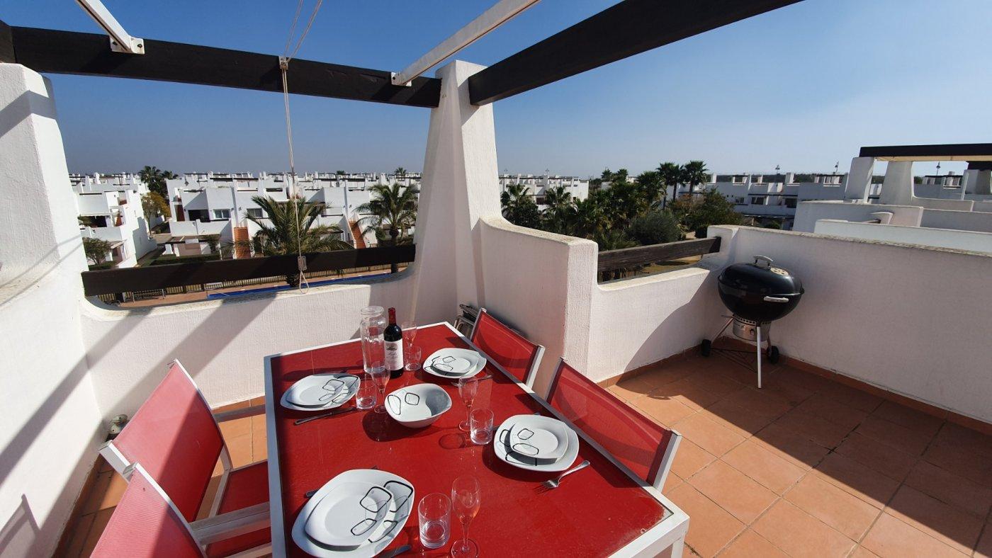 Gallery Image 29 of Apartamento de 2 dormitorios con terraza en la azotea, con vista a la piscina y cerca de todo