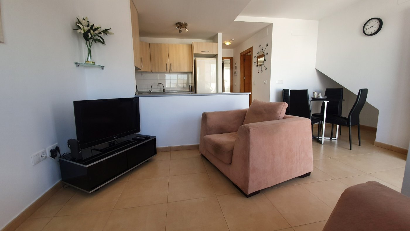 Gallery Image 2 of Key-Ready 2 Bed Apartment on a Corner Plot with Stunning Lemon Grove Views and Communal Pool