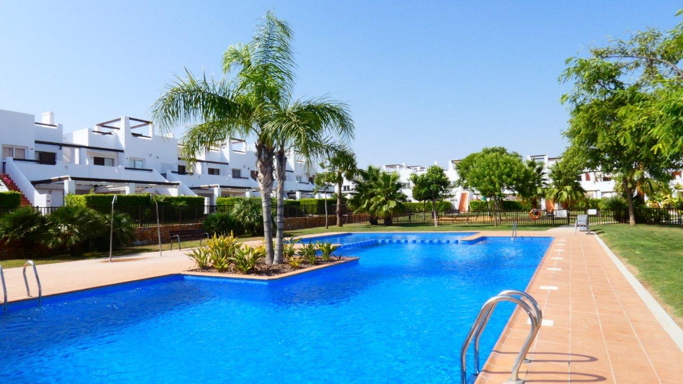 Imagen 2 Apartamento ref 3488 para sale en Condado De Alhama España - Quality Homes Costa Cálida