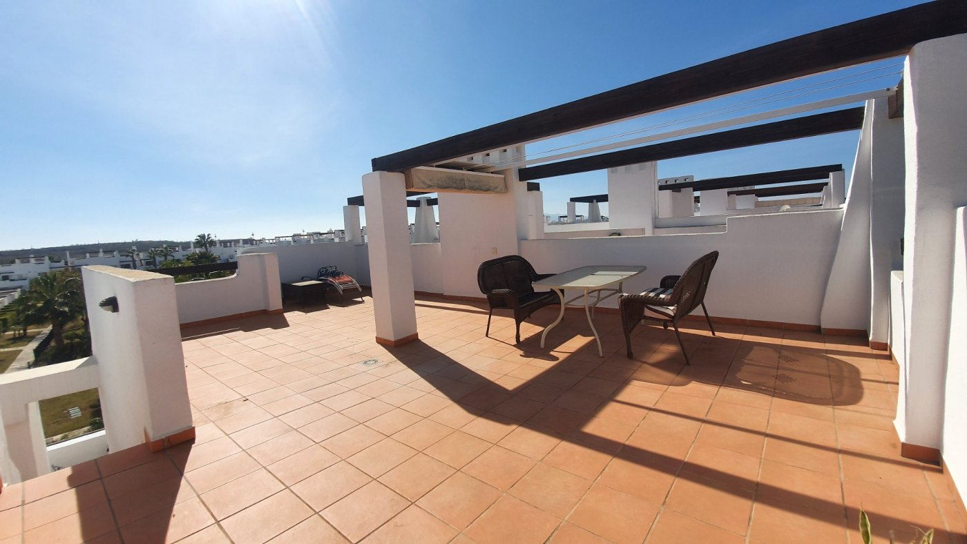 Imagen 3 Apartamento ref 3488 para sale en Condado De Alhama España - Quality Homes Costa Cálida