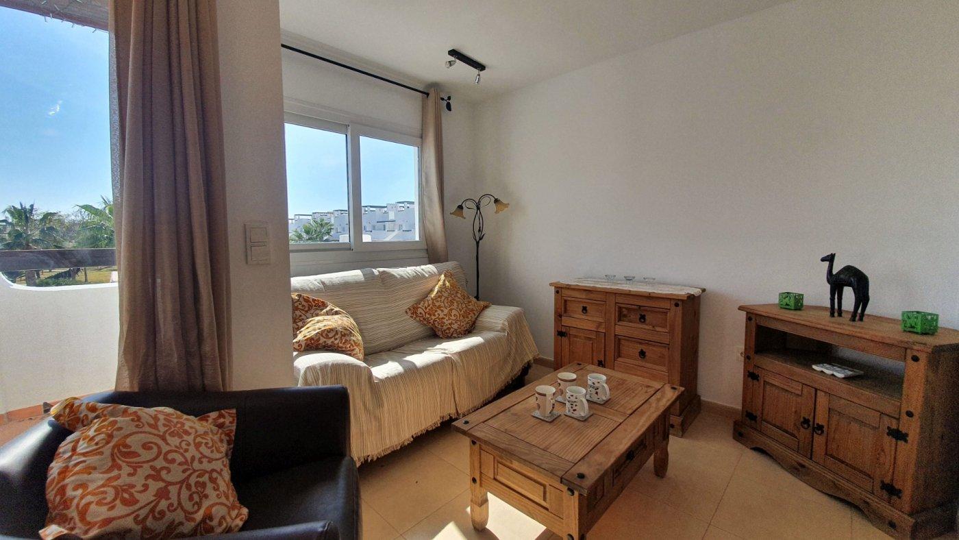 Imagen 5 Apartamento ref 3488 para sale en Condado De Alhama España - Quality Homes Costa Cálida