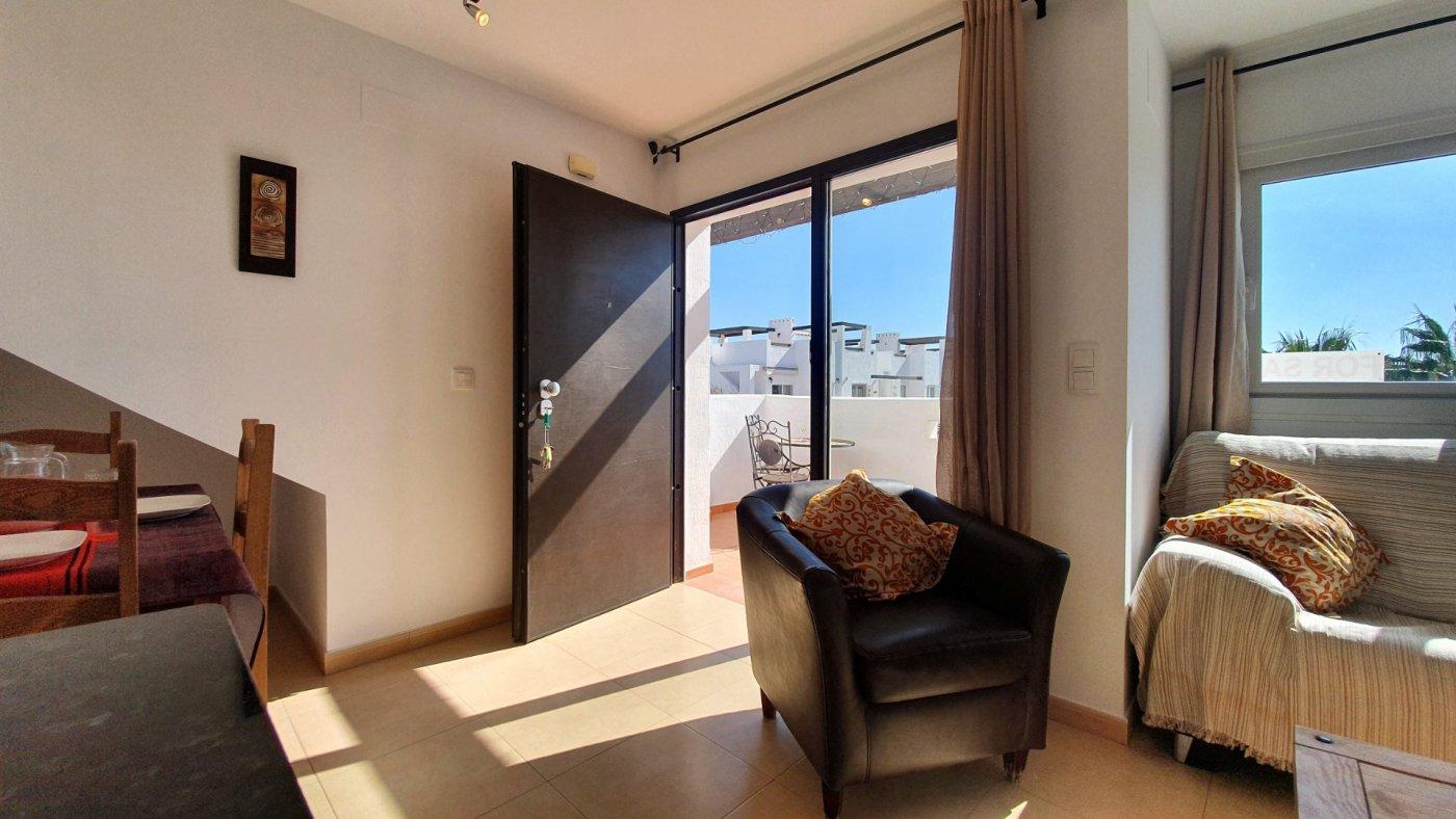 Imagen 6 Apartamento ref 3488 para sale en Condado De Alhama España - Quality Homes Costa Cálida