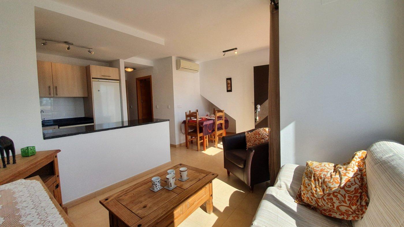 Imagen 7 Apartamento ref 3488 para sale en Condado De Alhama España - Quality Homes Costa Cálida