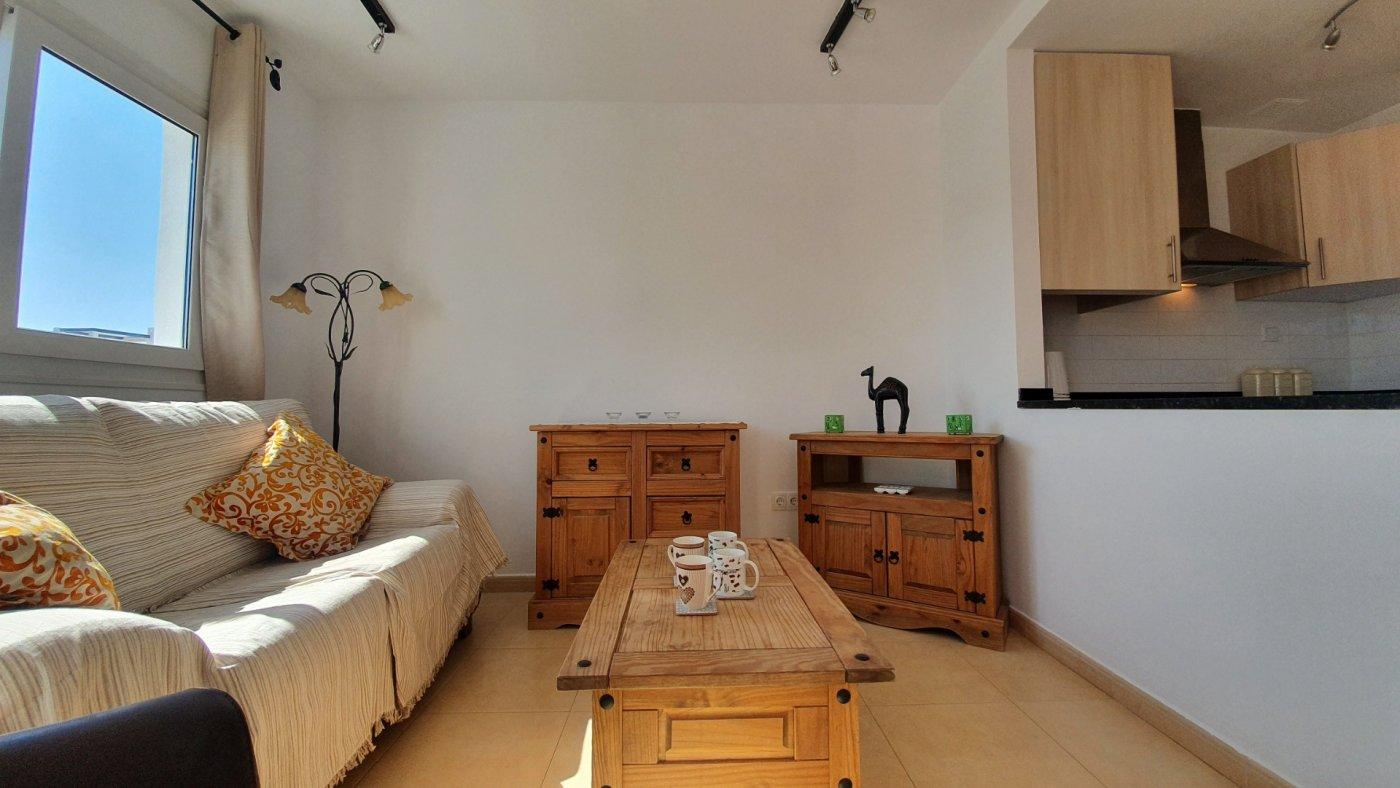 Imagen 8 Apartamento ref 3488 para sale en Condado De Alhama España - Quality Homes Costa Cálida