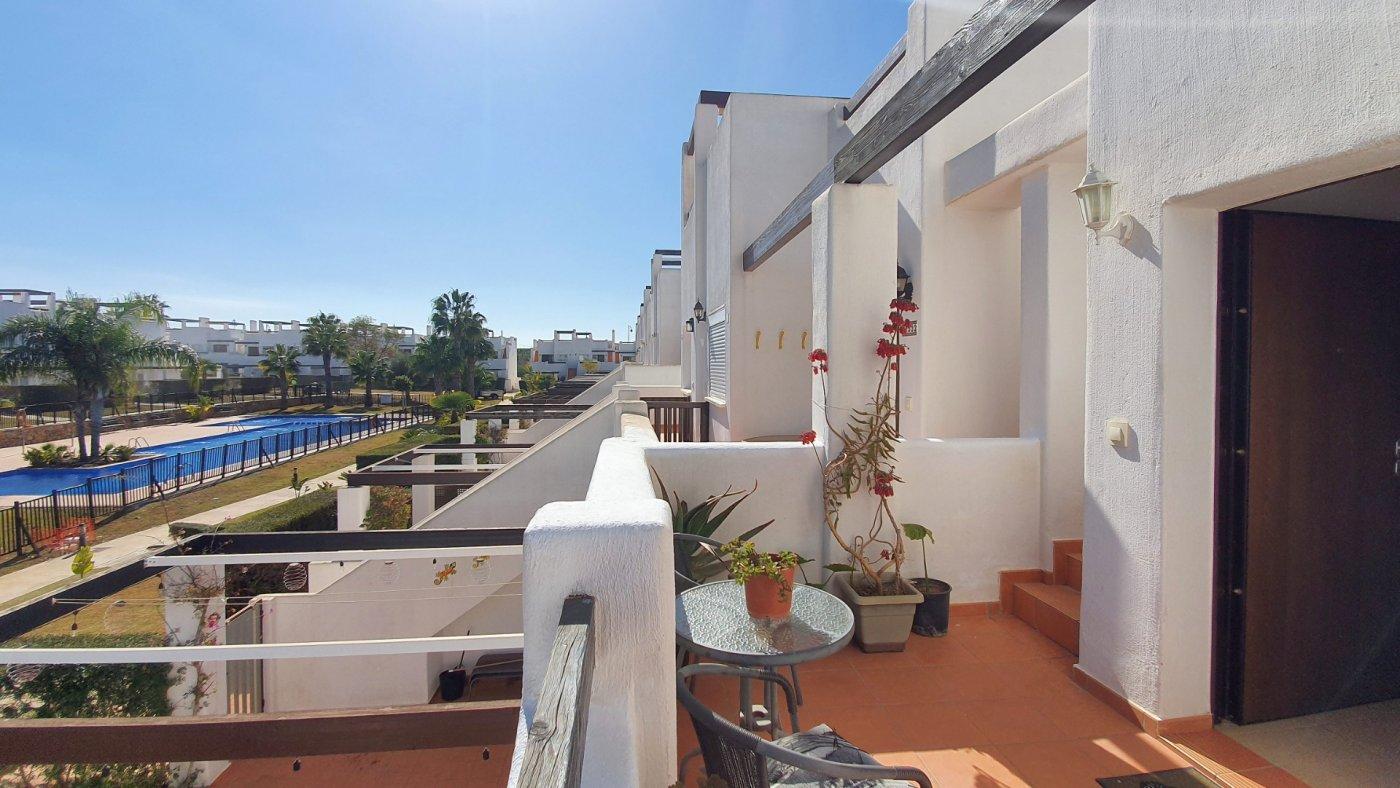 Apartment ref 3489 for sale in Condado De Alhama Spain - Quality Homes Costa Cálida