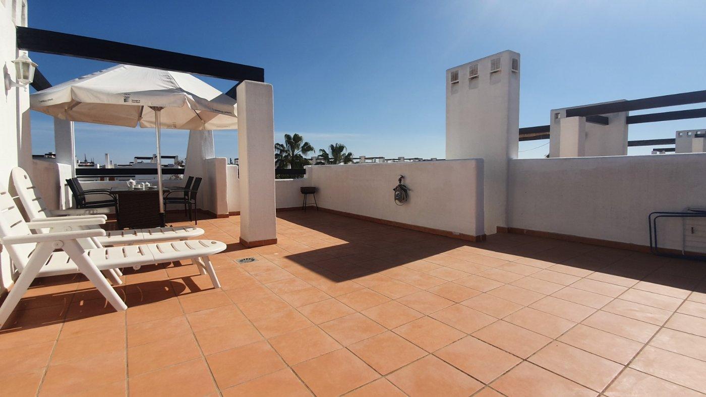 Imagen 1 Apartamento ref 3489 para sale en Condado De Alhama España - Quality Homes Costa Cálida
