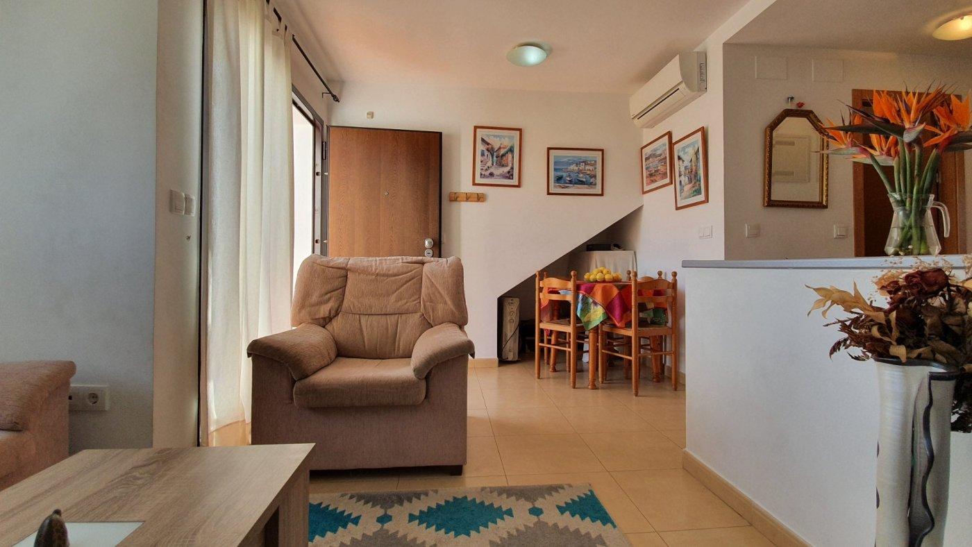 Imagen 2 Apartamento ref 3489 para sale en Condado De Alhama España - Quality Homes Costa Cálida