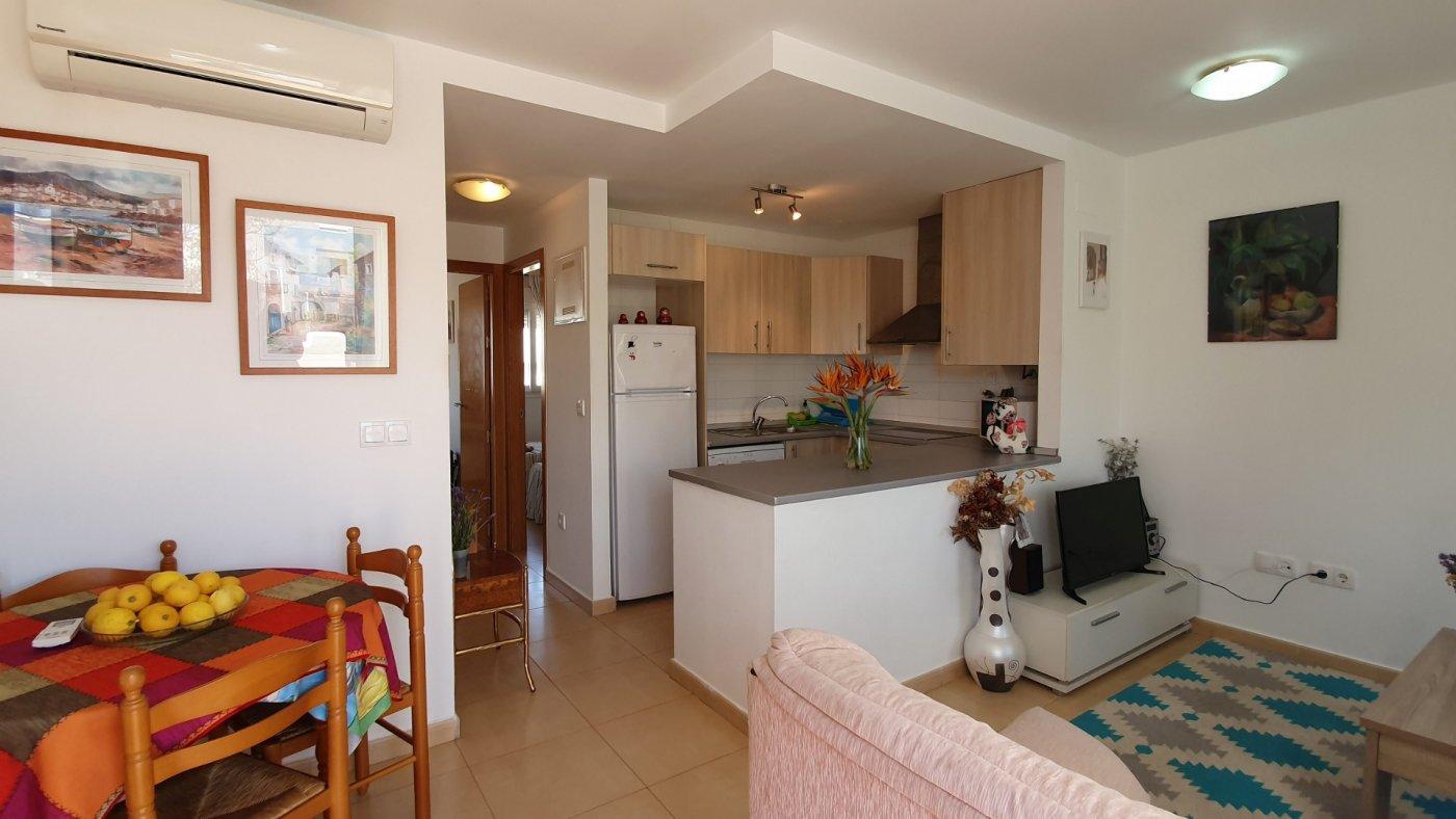 Imagen 3 Apartamento ref 3489 para sale en Condado De Alhama España - Quality Homes Costa Cálida