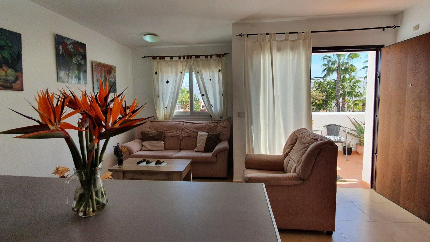 Imagen 4 Apartamento ref 3489 para sale en Condado De Alhama España - Quality Homes Costa Cálida