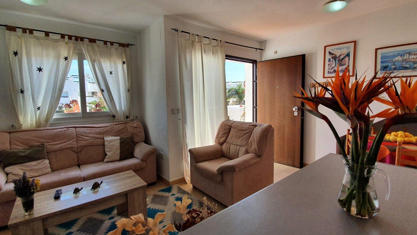Imagen 5 Apartamento ref 3489 para sale en Condado De Alhama España - Quality Homes Costa Cálida