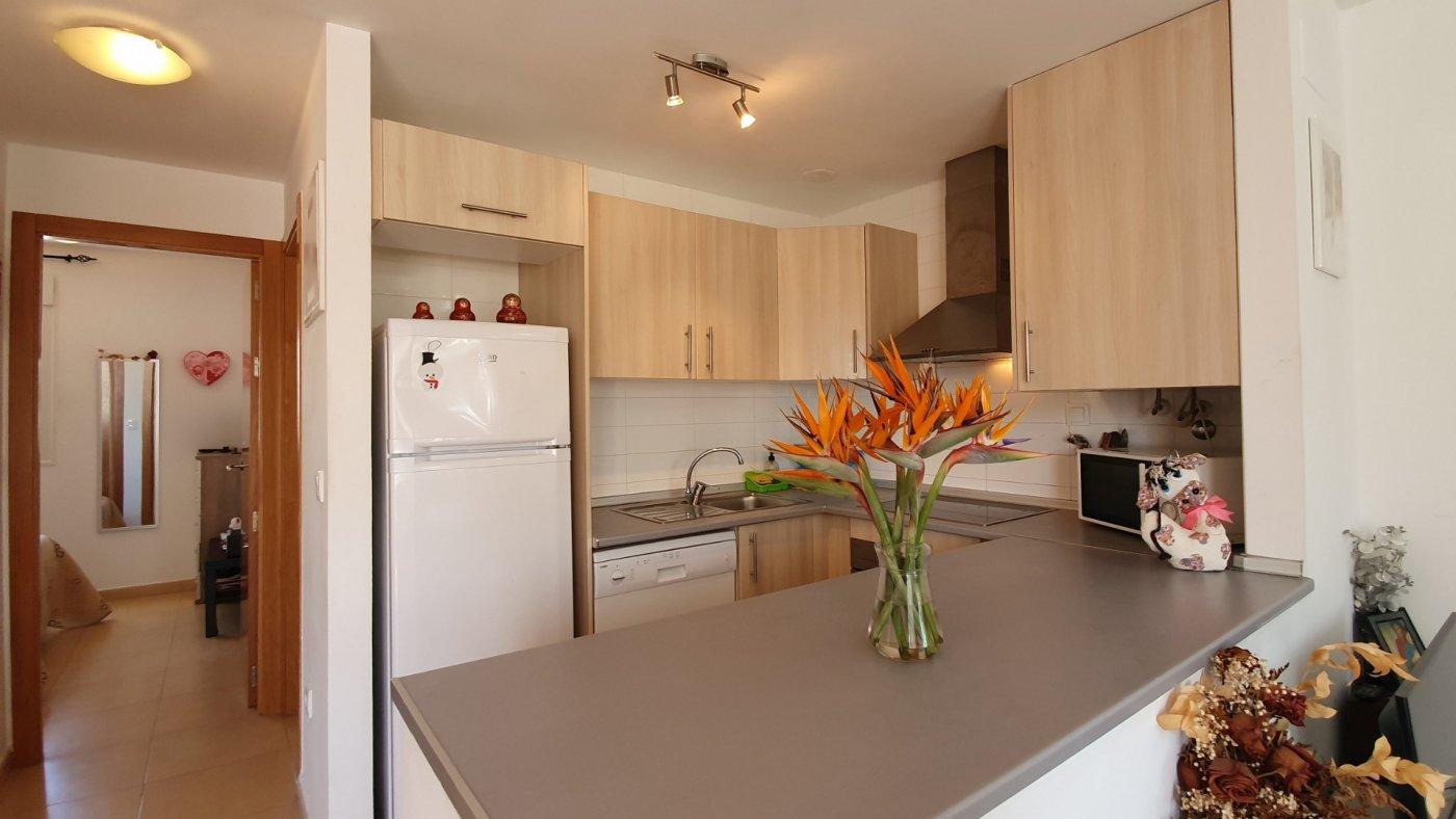 Imagen 6 Apartamento ref 3489 para sale en Condado De Alhama España - Quality Homes Costa Cálida
