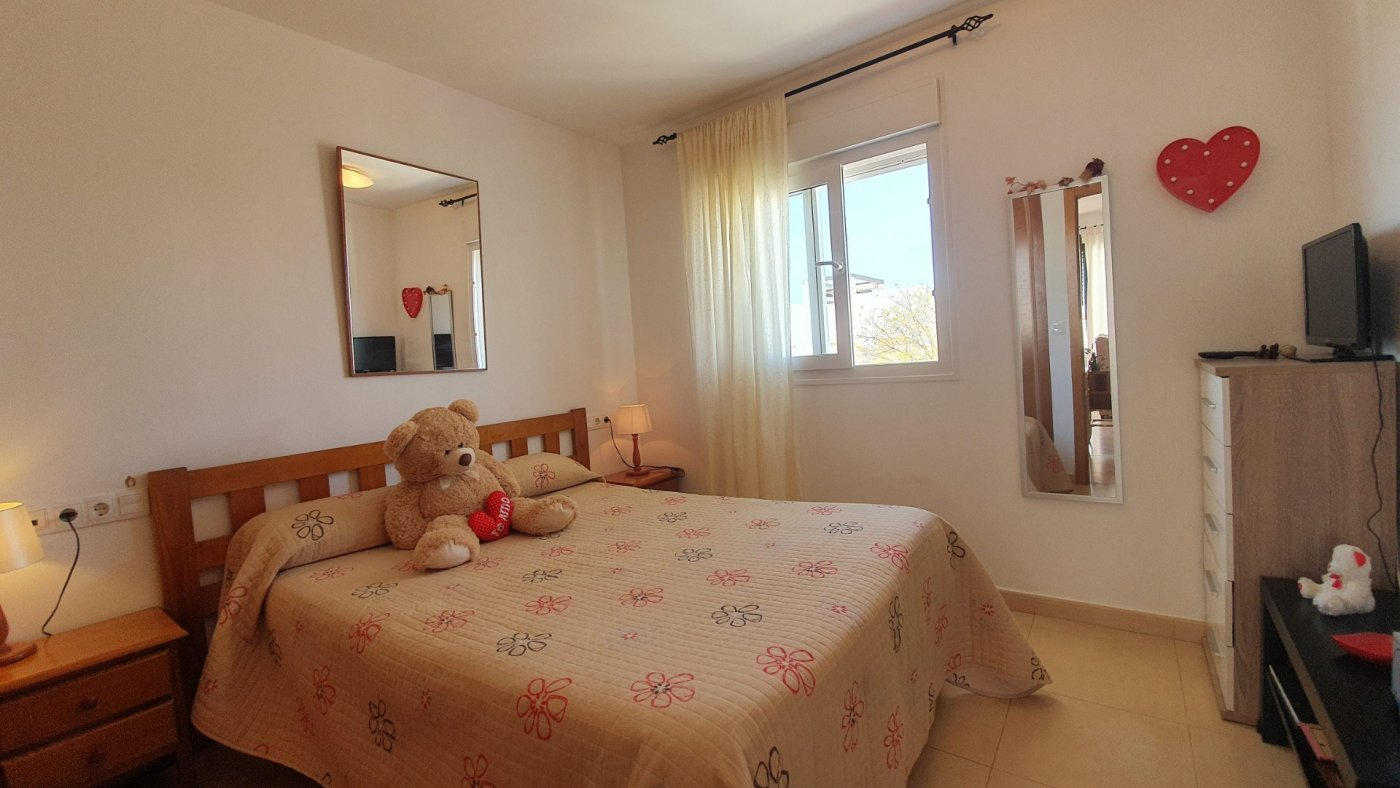 Imagen 7 Apartamento ref 3489 para sale en Condado De Alhama España - Quality Homes Costa Cálida