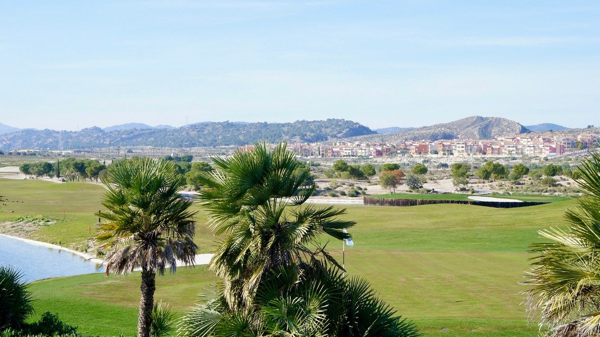 Gallery Image 21 of Lovely well designed Townhouse, on golf course, close to Murcia and the beaches.