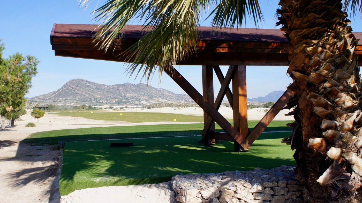 Gallery Image 23 of Lovely well designed Townhouse, on golf course, close to Murcia and the beaches.