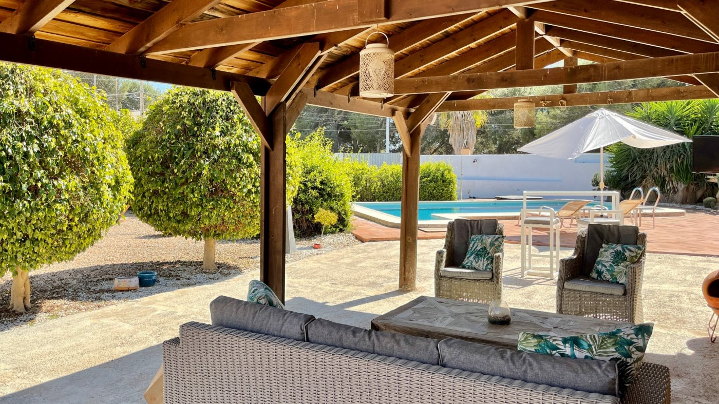 Rustic property ref 3498 für sale in Avileses Spanien - Quality Homes Costa Cálida